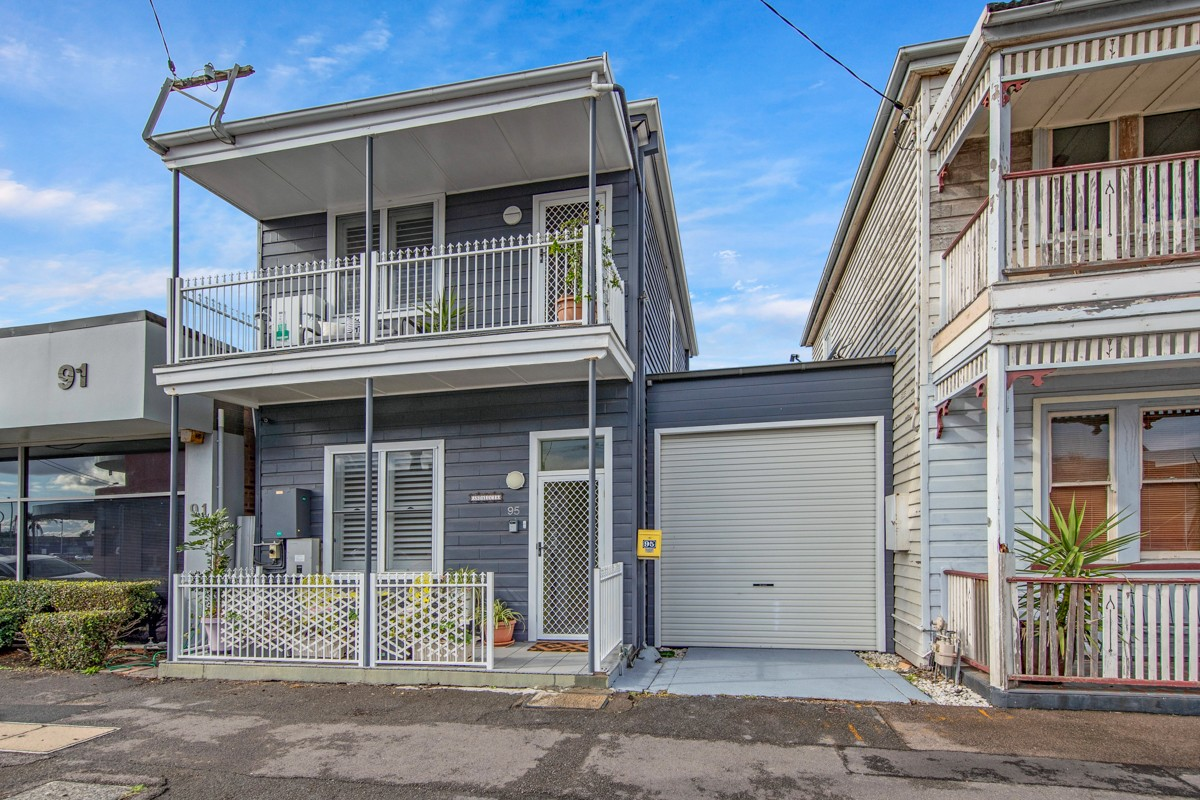 95 Chatham Street BROADMEADOW