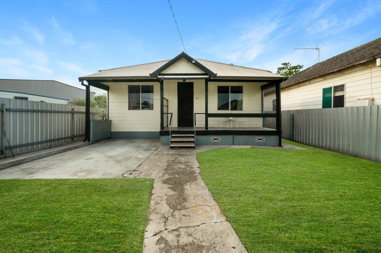 12 Gavey Street Mayfield