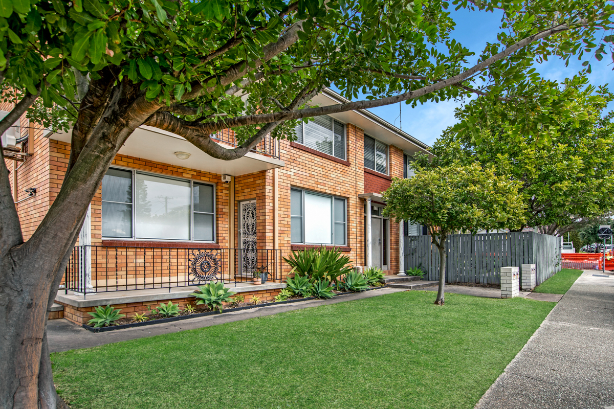 3/58a Merewether Street MEREWETHER