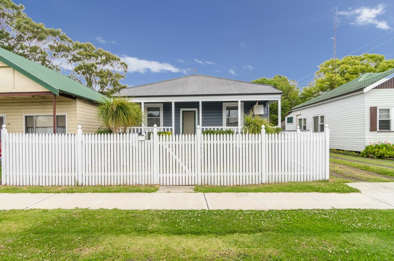 67 Bridges Road New Lambton