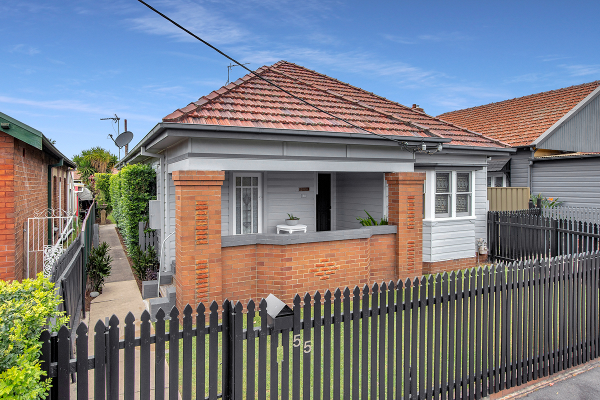 55 Brunker Road BROADMEADOW