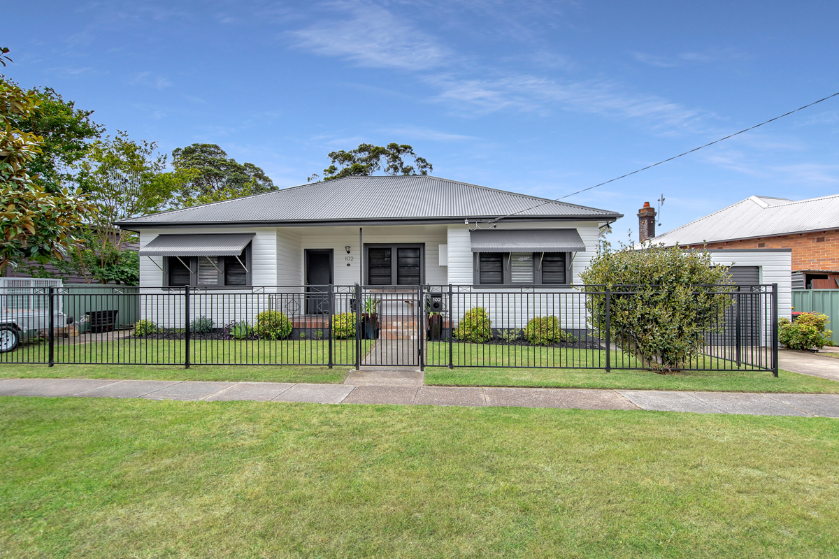 102 St James Road New Lambton