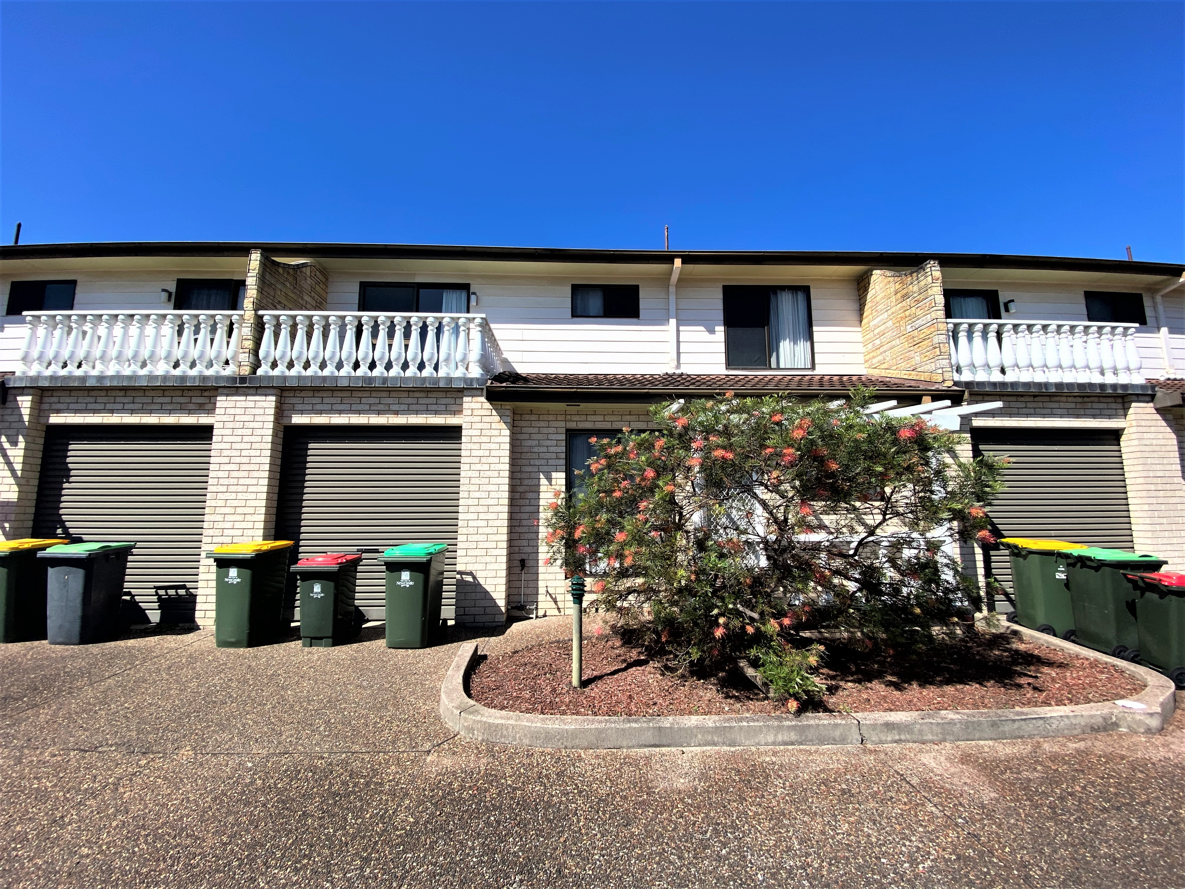 1/57 Bridges Road NEW LAMBTON