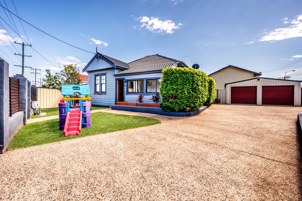 5 Hobart Road New Lambton