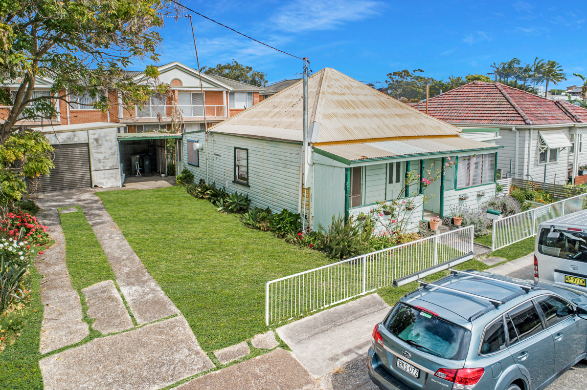 3 Rose Street MEREWETHER