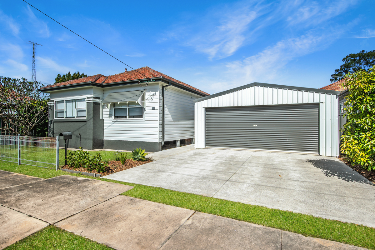 18 Gloucester Avenue NEW LAMBTON