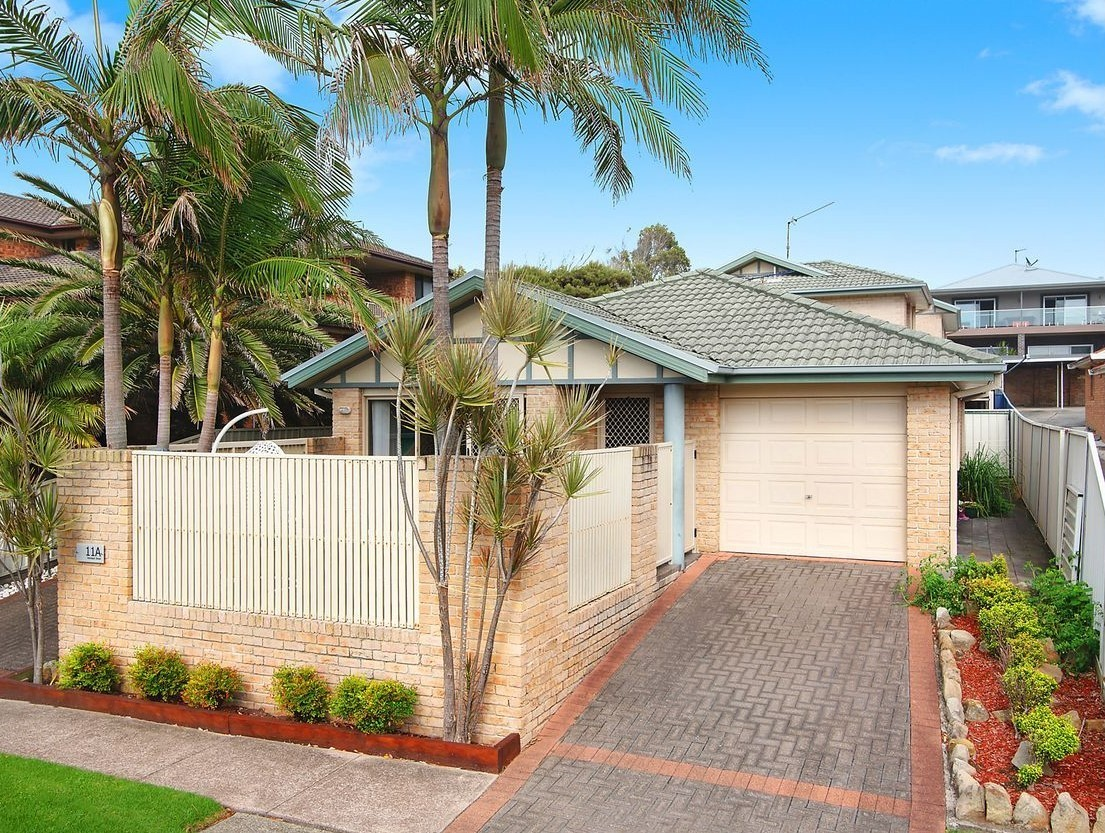 1/11A Ranclaud Street MEREWETHER