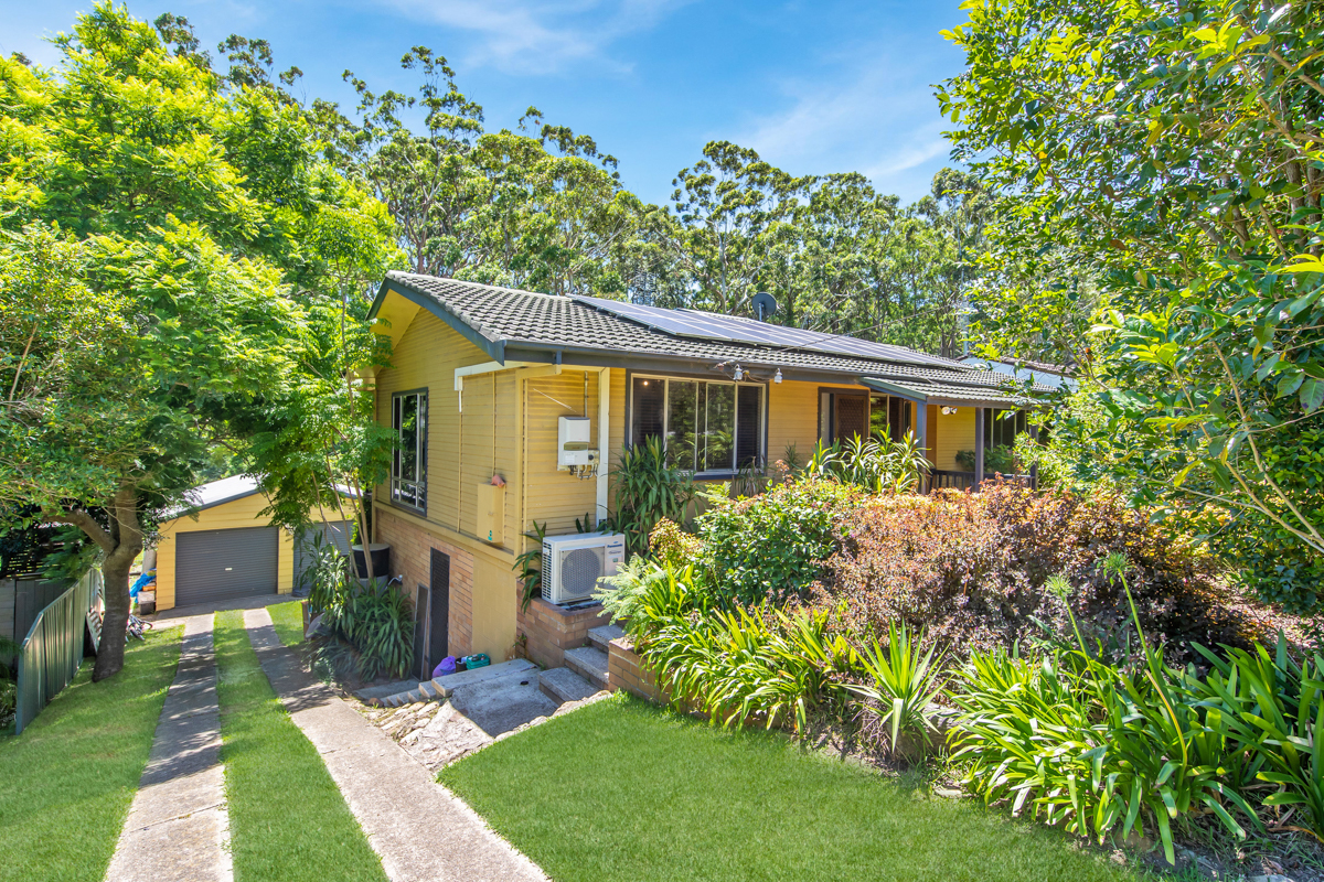 27 Cambridge Drive Garden Suburb