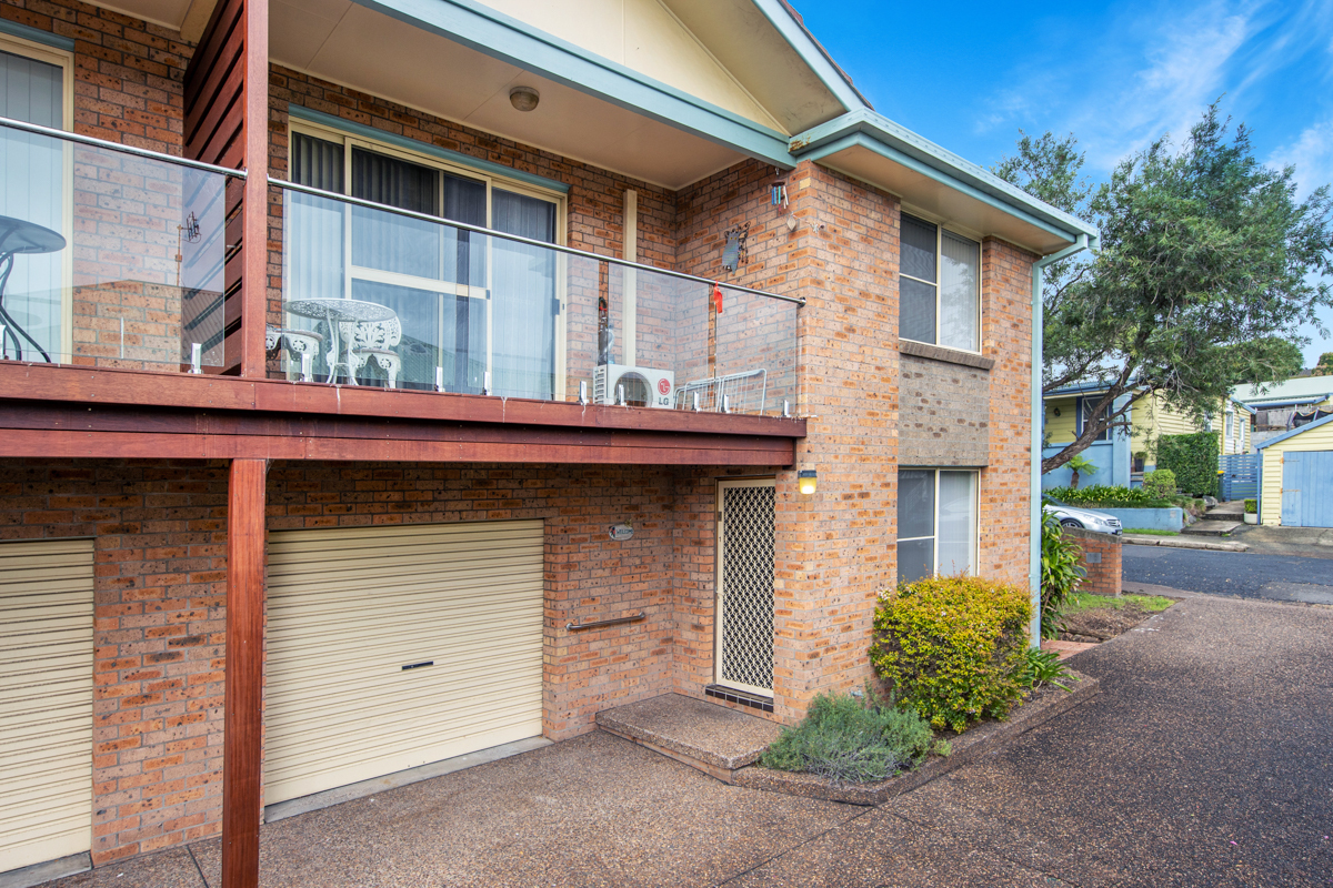 1/31 Morgan Street Adamstown