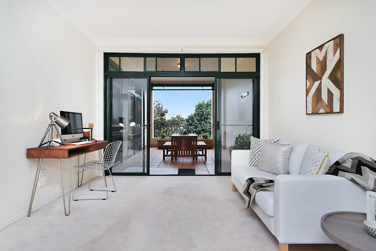 16/215 Darby Street COOKS HILL
