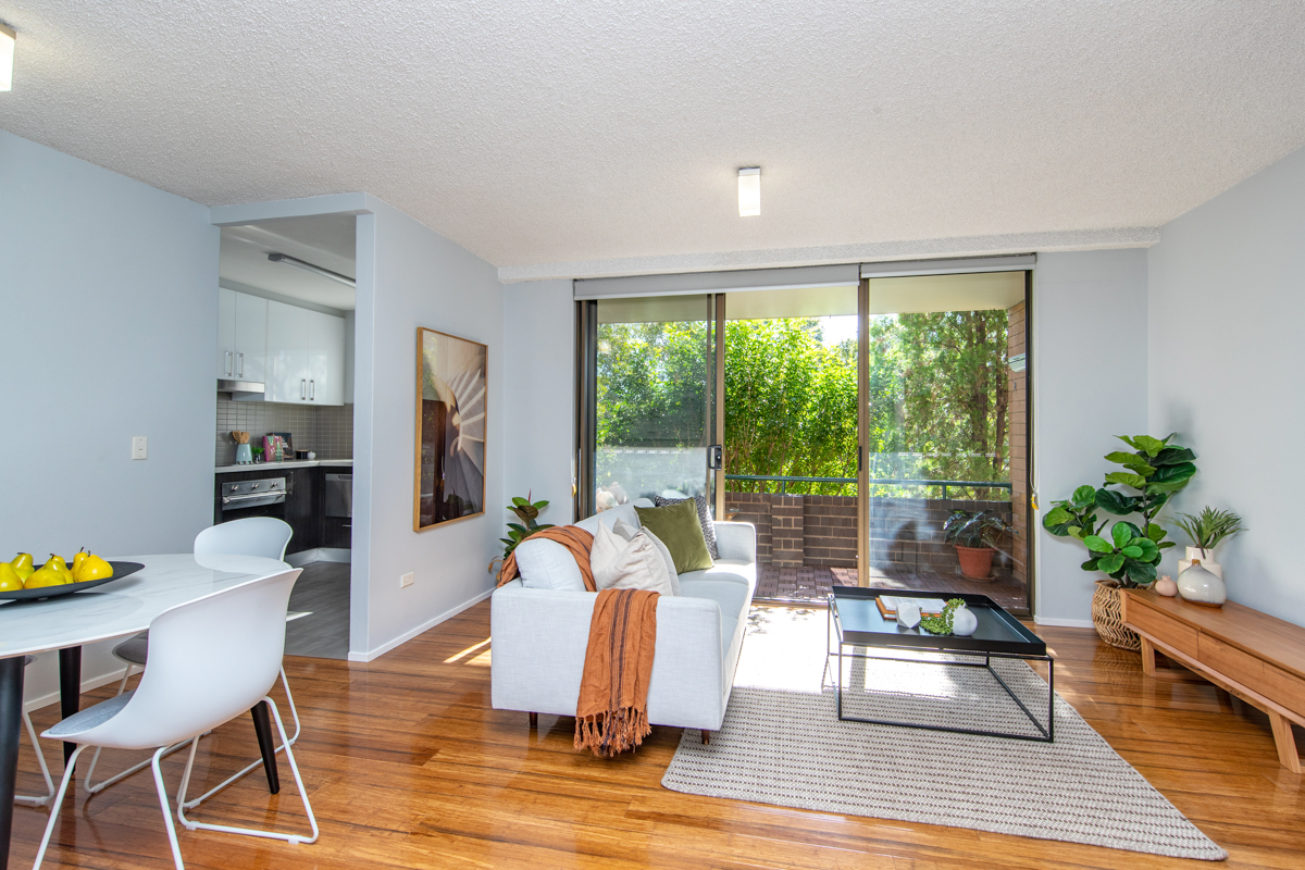 8/199 Darby Street Cooks Hill
