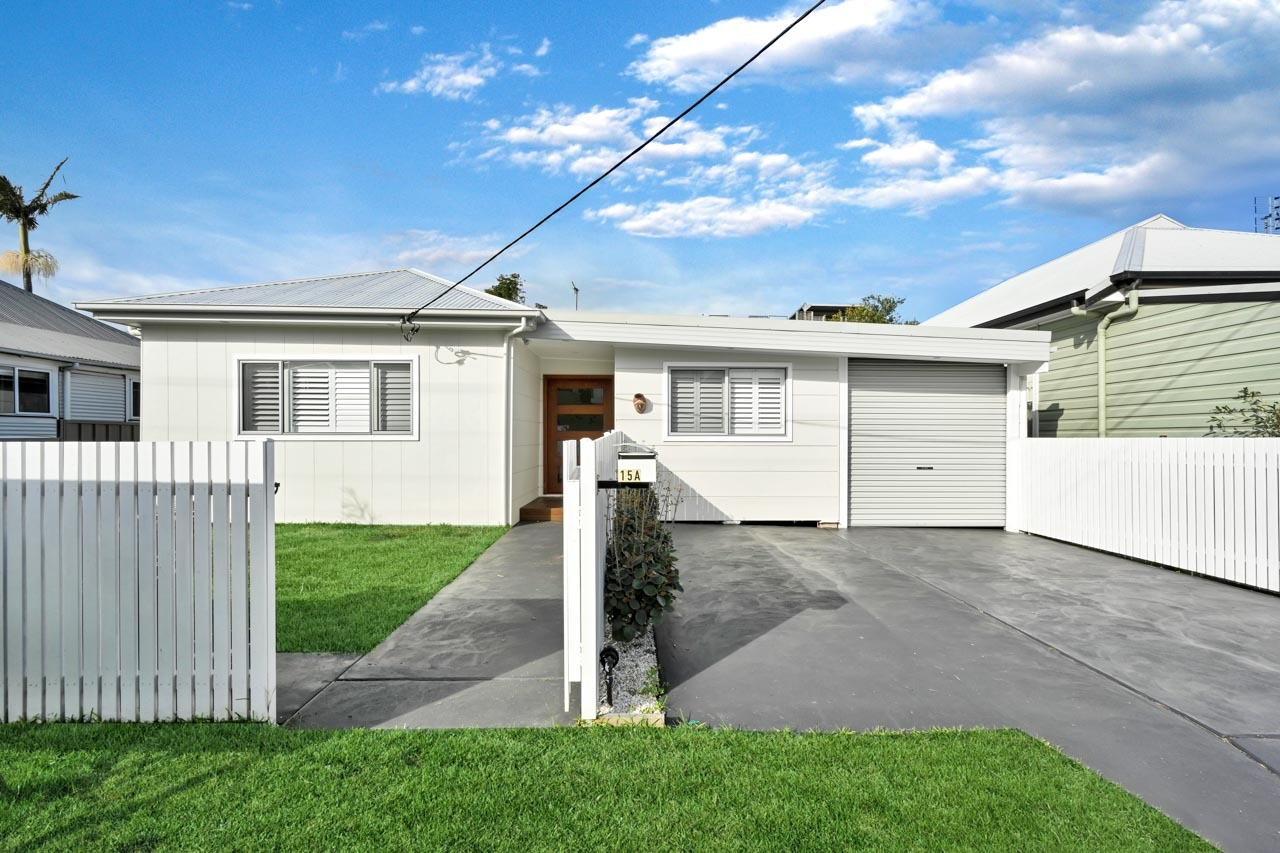 15A McMichael Street Maryville