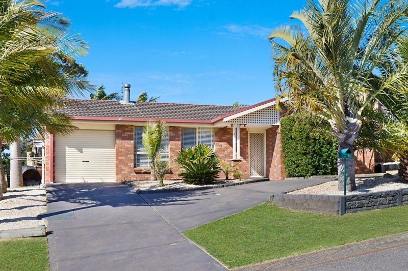 3 Finlay Close RAYMOND TERRACE