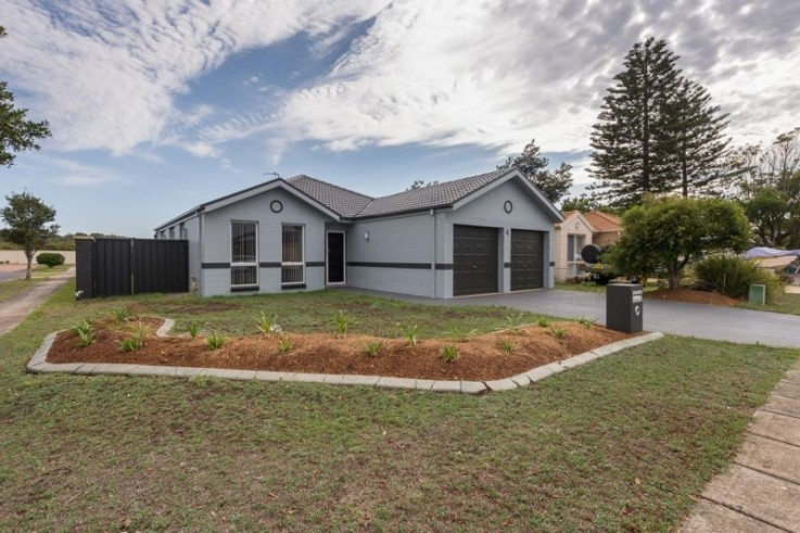 4 Watervale Close