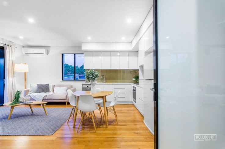4/112 Alfred Road