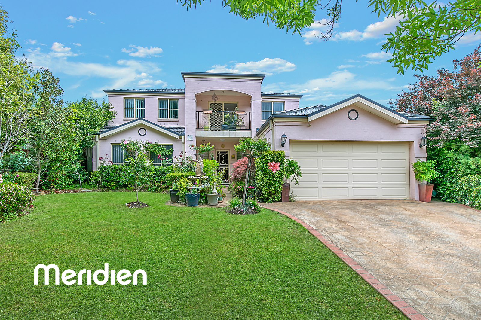14 Liberty Way KELLYVILLE