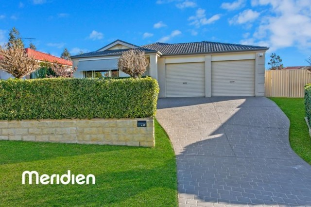 3 Prestwick Ave ROUSE HILL