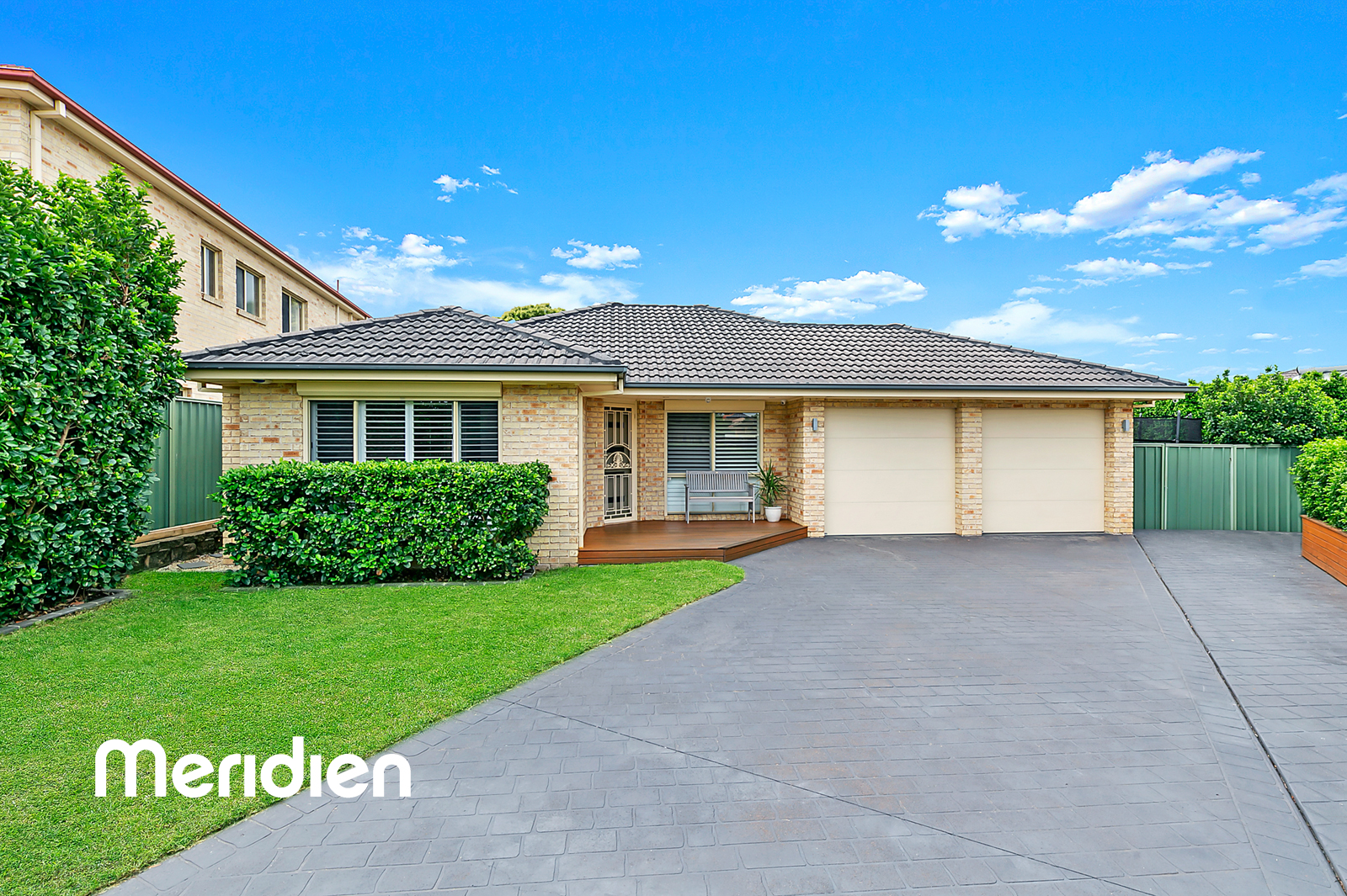 17 Nunkere Crescent ROUSE HILL