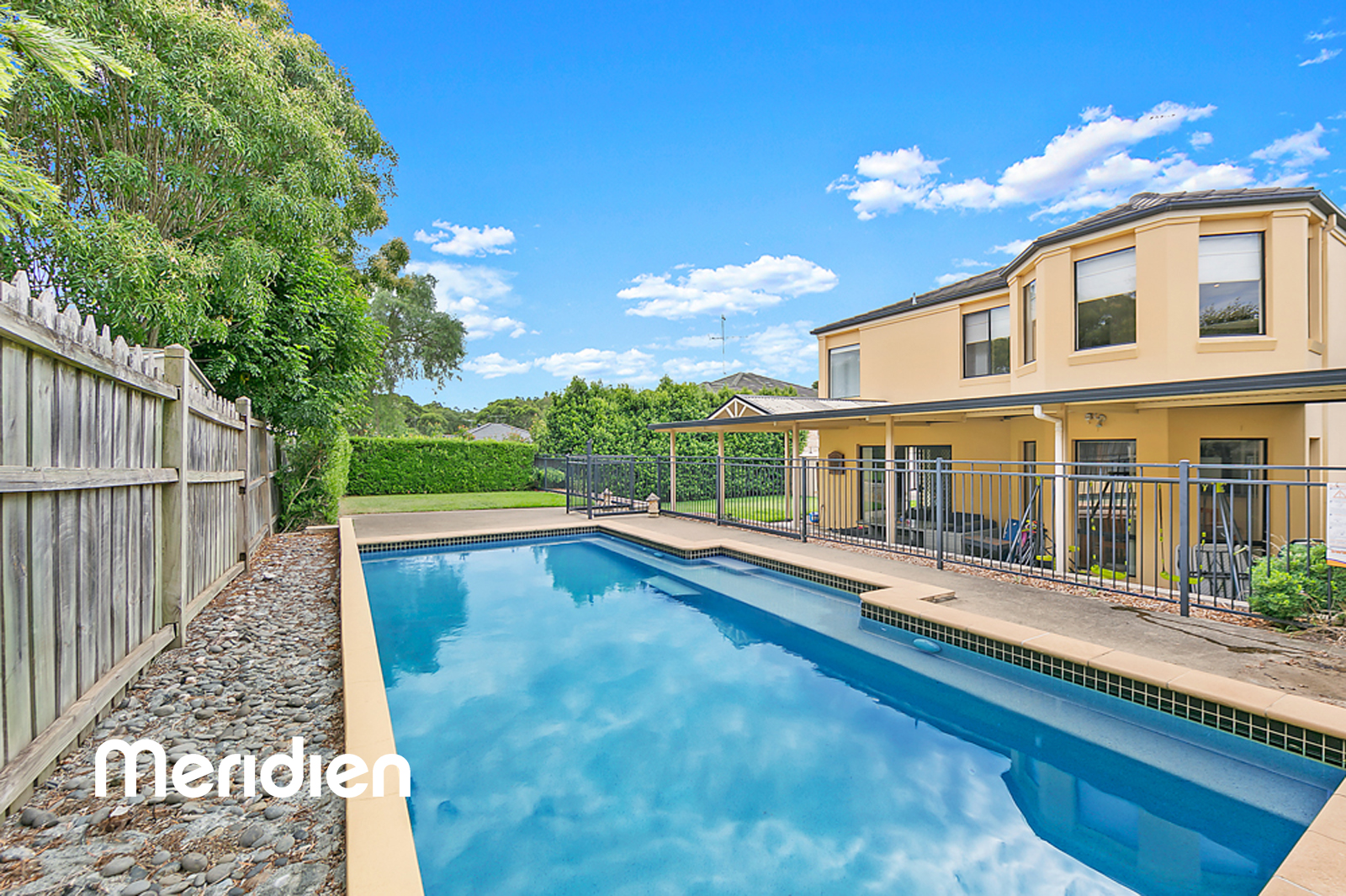 8 Liberty Way KELLYVILLE