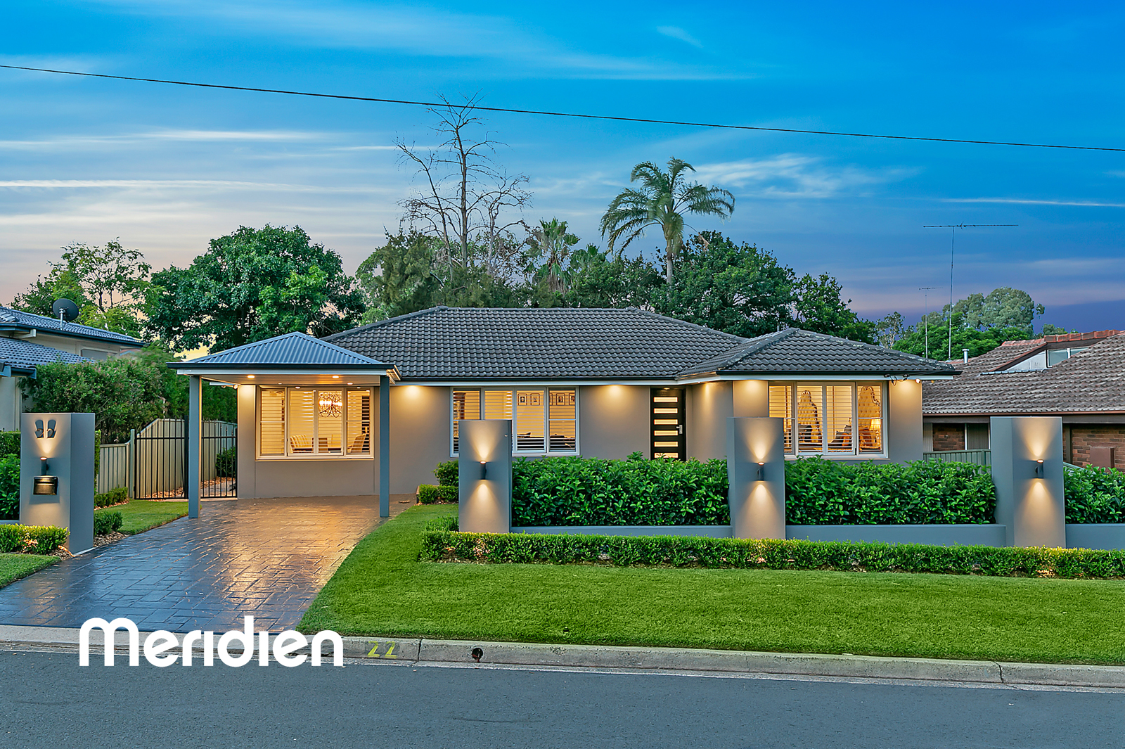 22 Tremain Ave KELLYVILLE