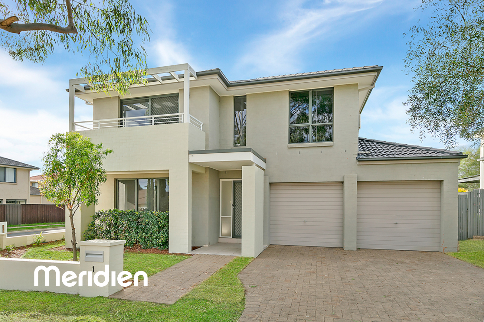 1 Huon Close STANHOPE GARDENS