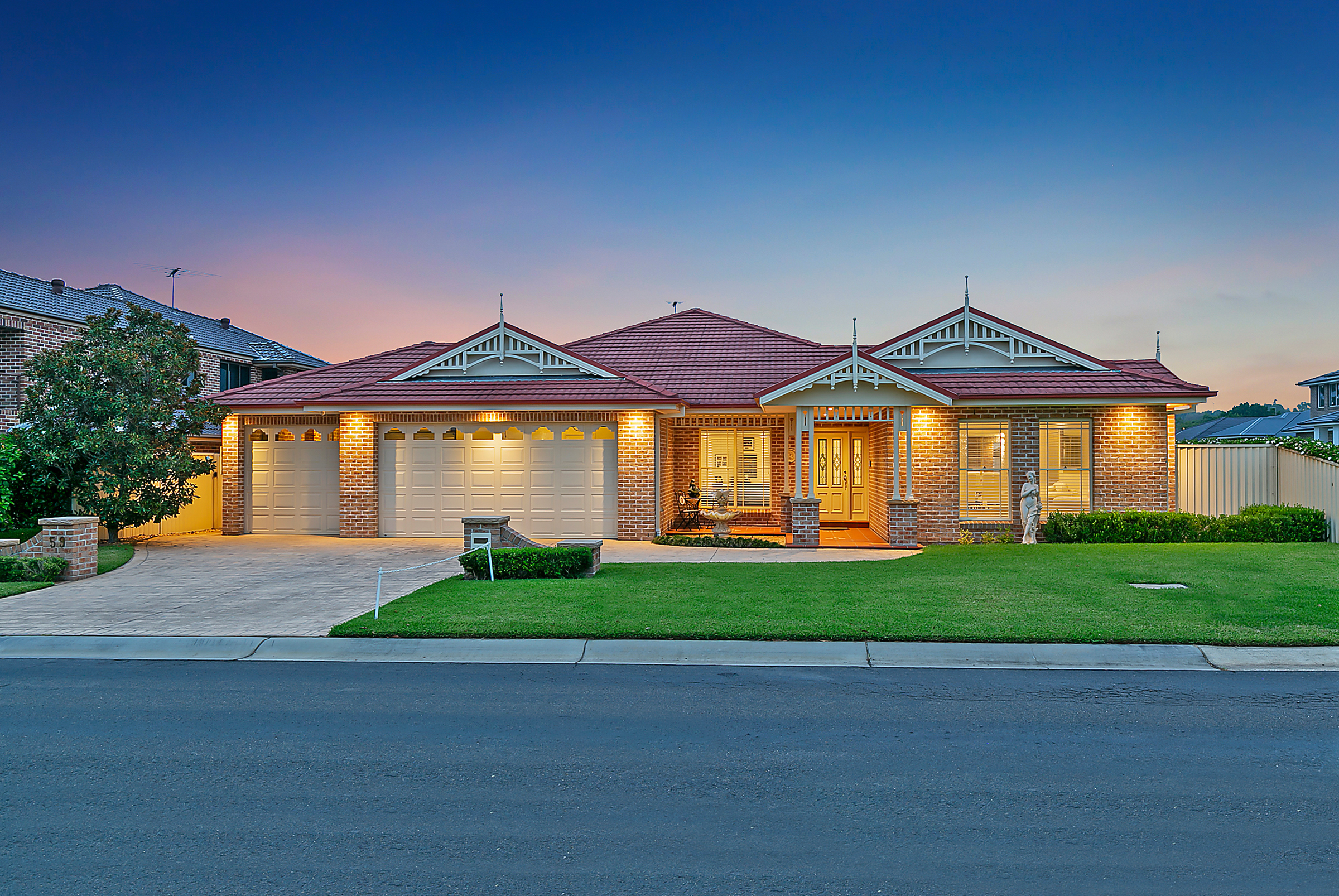 59 Jupiter Road KELLYVILLE