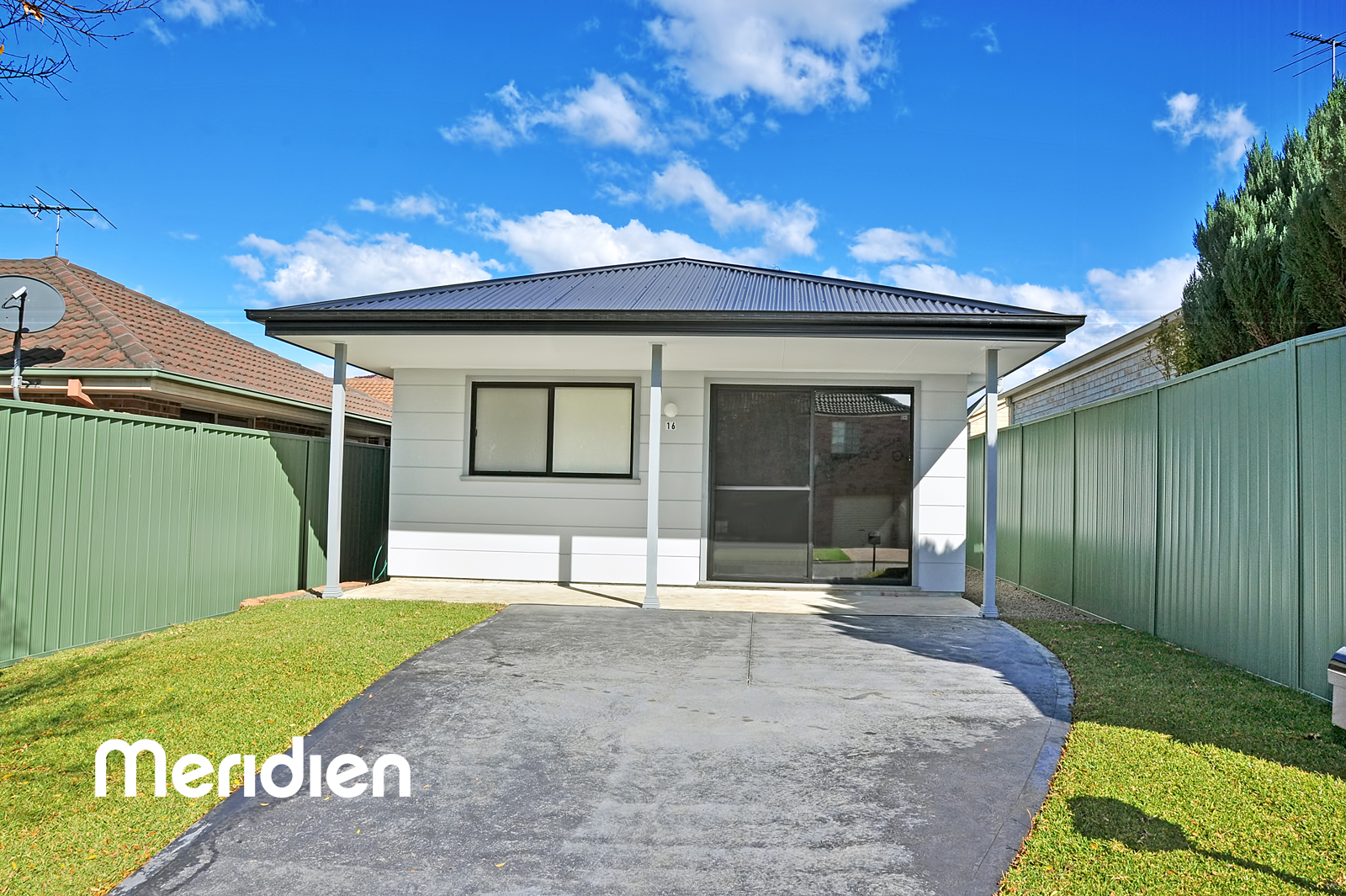 16 Brushwood Drive ROUSE HILL