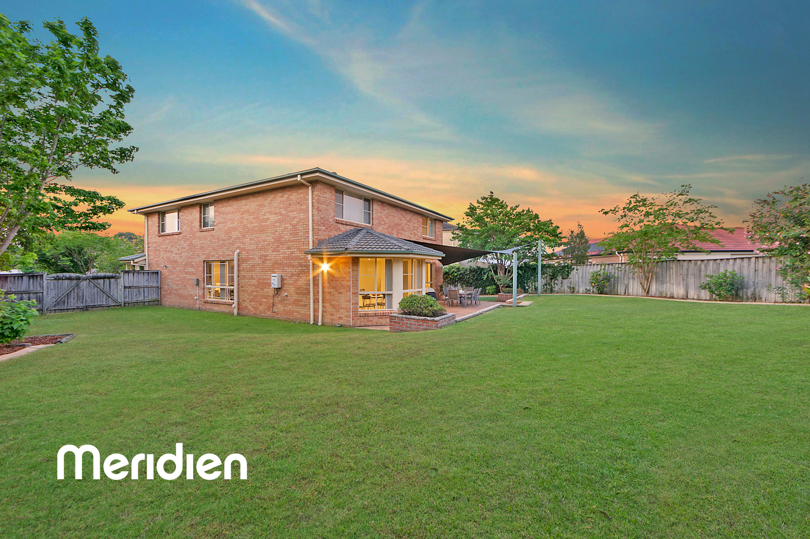 1 Ponsford Ave ROUSE HILL