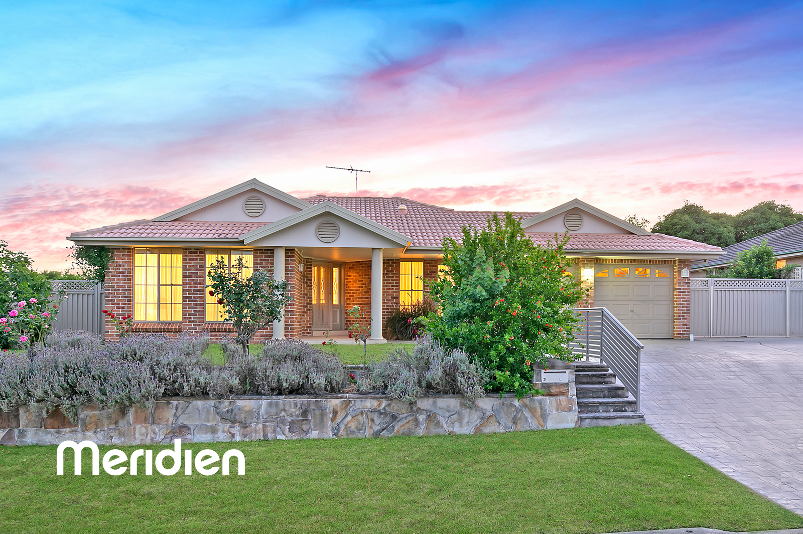 2 Minstrel Place ROUSE HILL