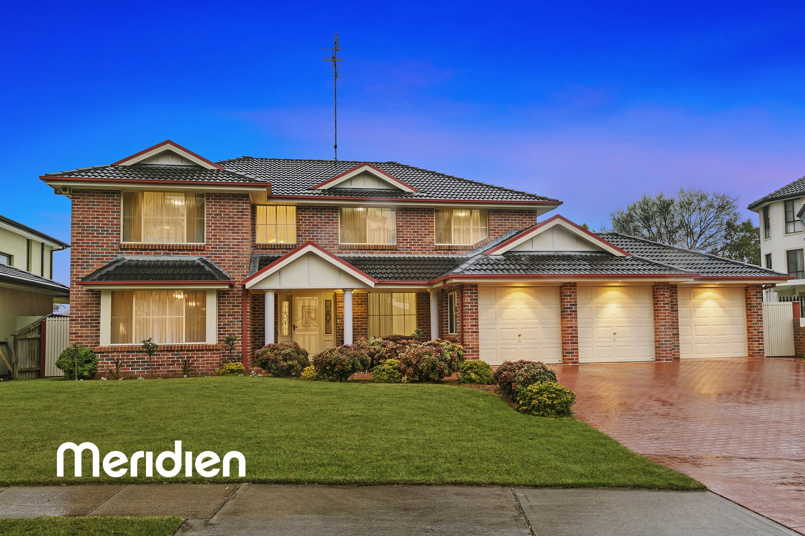 21 Bentley Ave NORTH KELLYVILLE