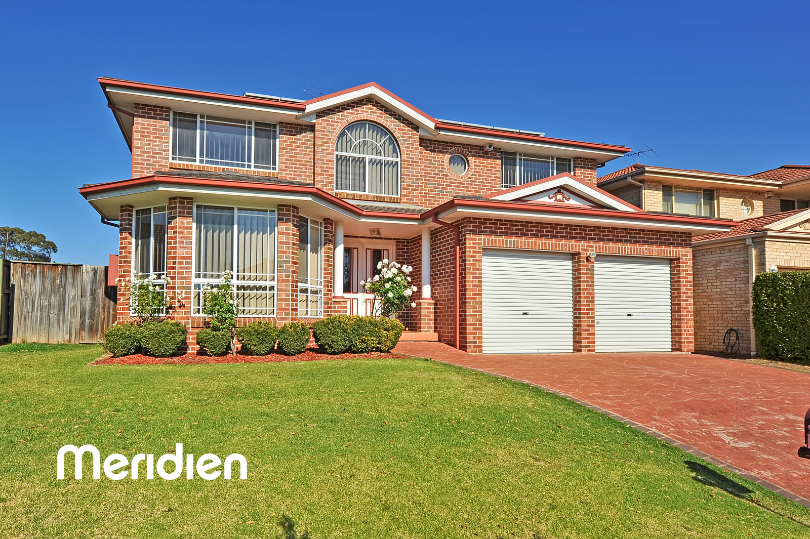 4 Hassett Place ROUSE HILL