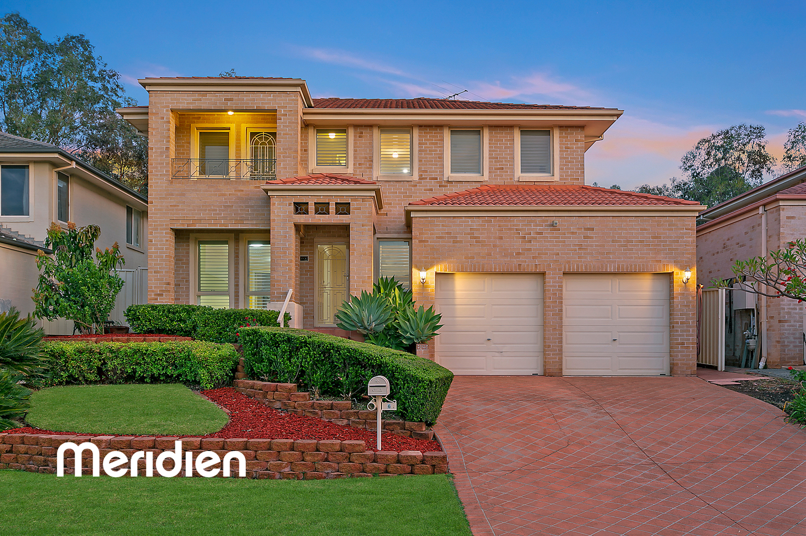 6 Gamack Court ROUSE HILL