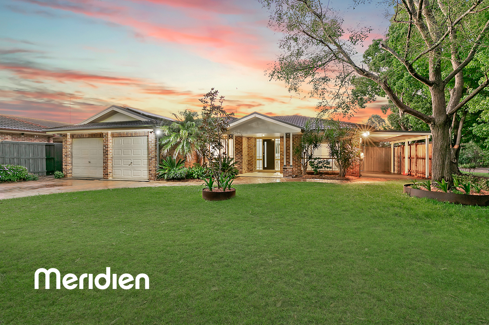 7 McGilvray Place ROUSE HILL