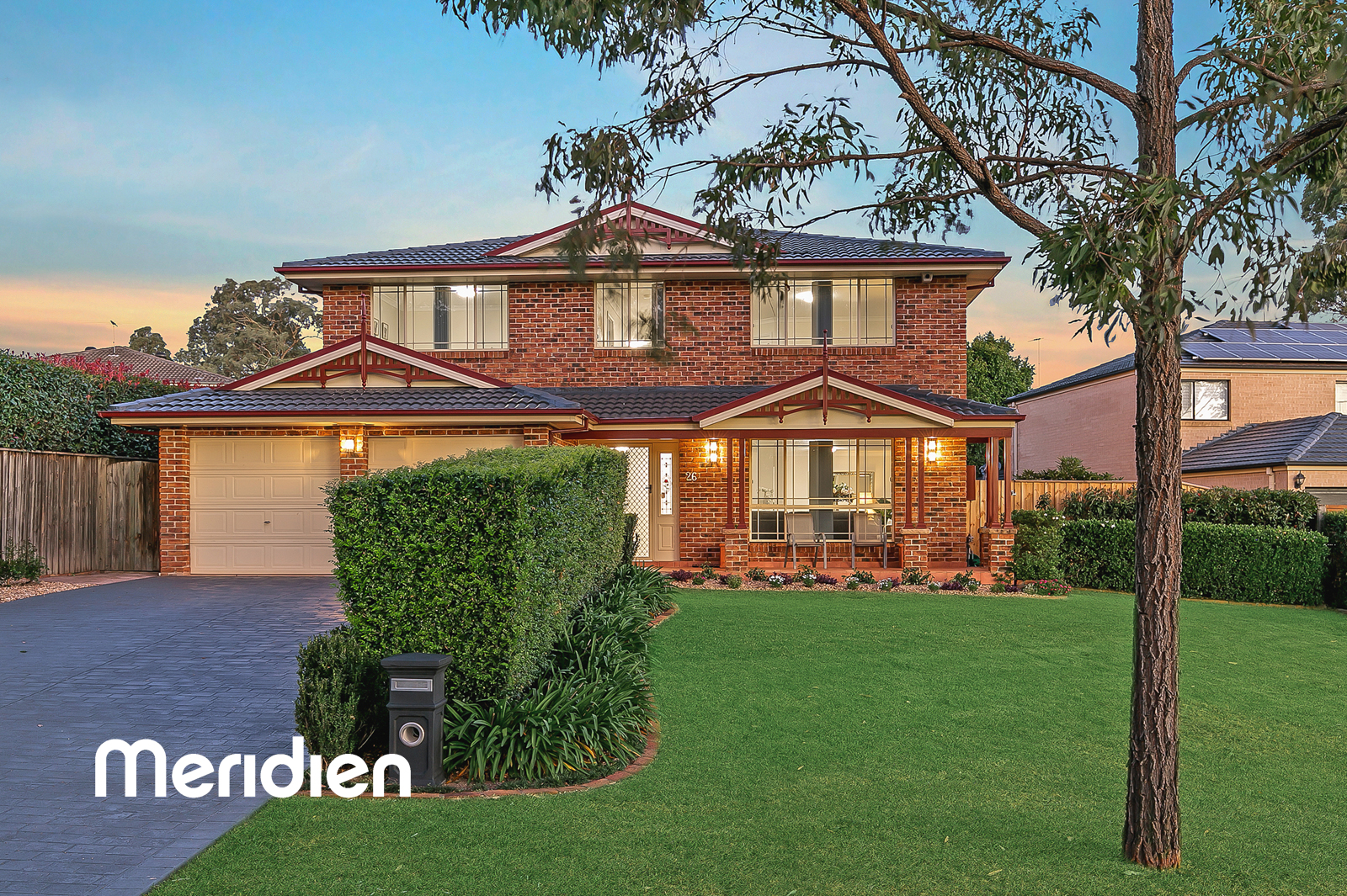 26 Scribblygum Cct ROUSE HILL