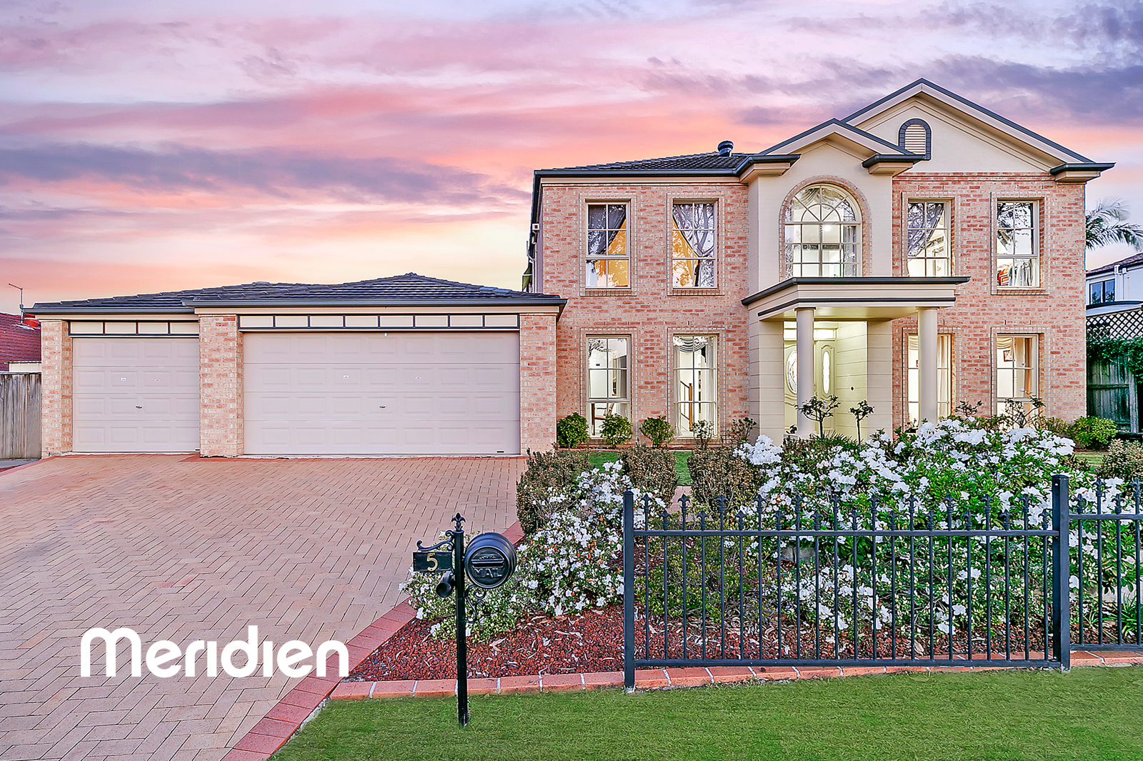 5 Milford Drive ROUSE HILL