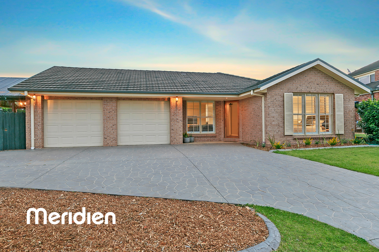 2 Turnberry Way ROUSE HILL