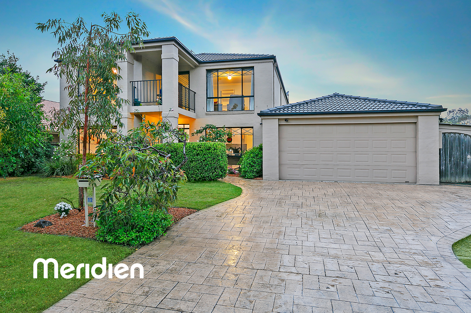 12 Wicklow Place ROUSE HILL