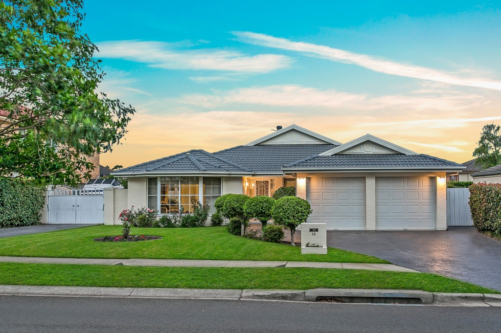 65 The Parkway, Beaumont Hills
