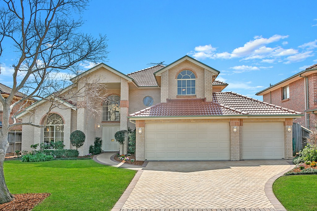 6 Linford Place, Beaumont Hills