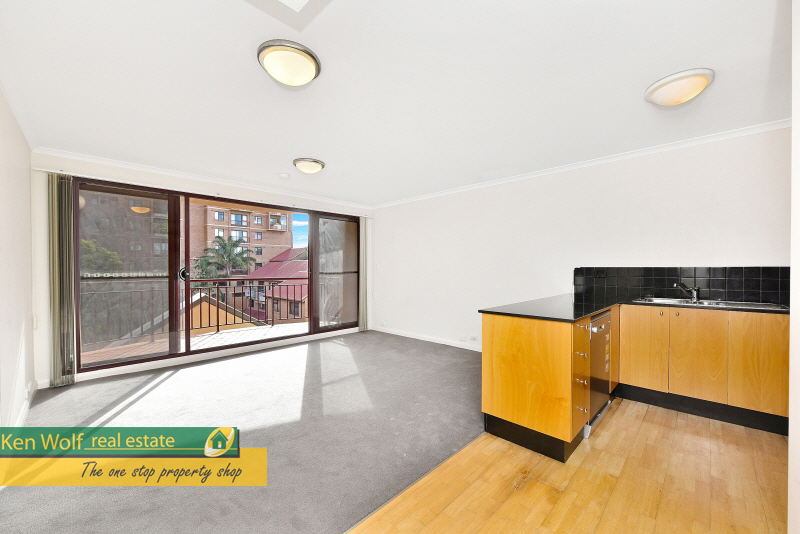 509/508 Riley Street SURRY HILLS