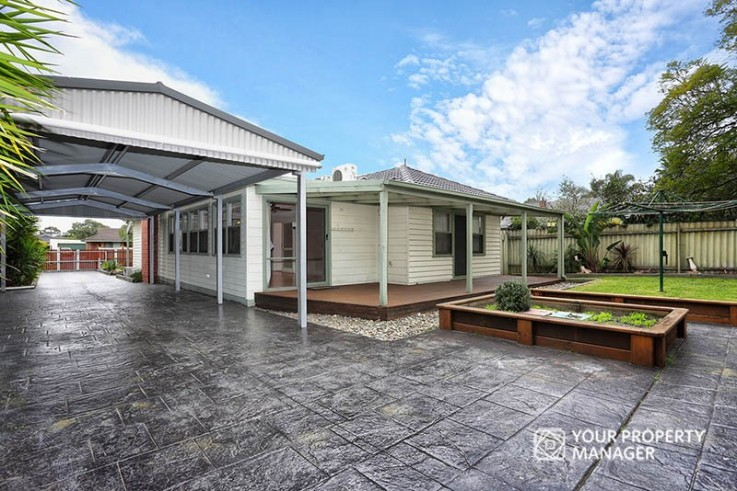 4 Golf View Road
