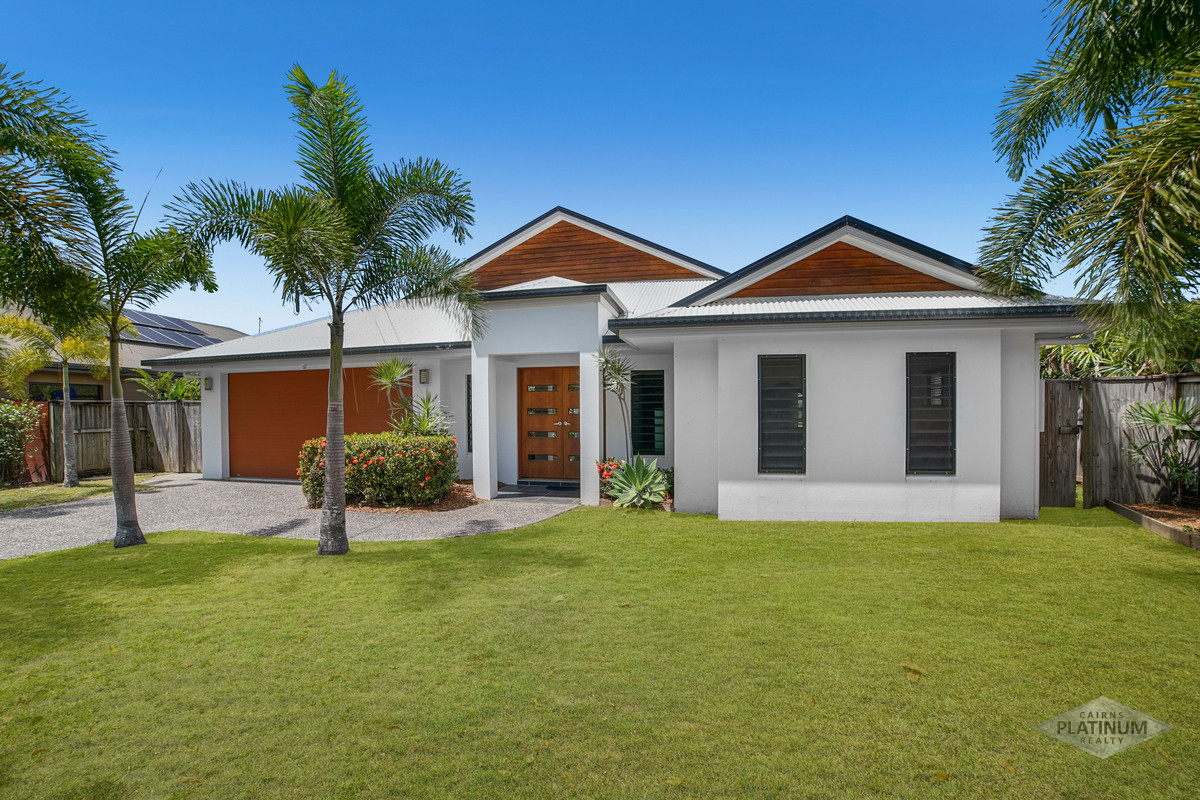 13 Bowline Close TRINITY BEACH