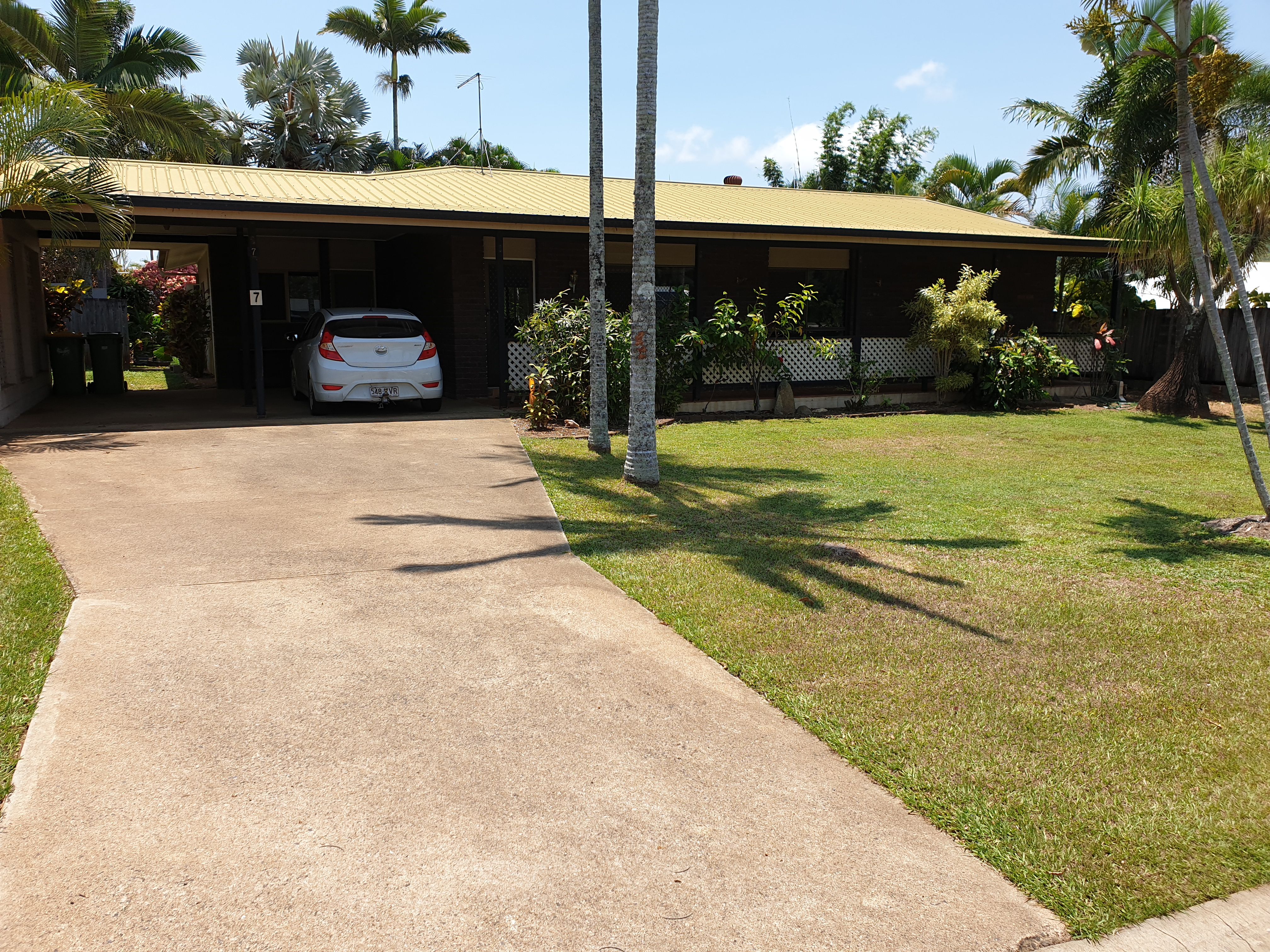 7 Kokopo Close TRINITY BEACH