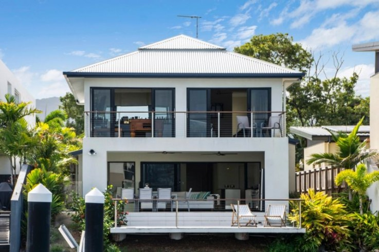 41 Harbour Drive
