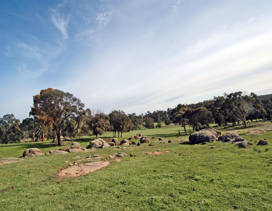 Lot 1 Pike Rd BROOKTON