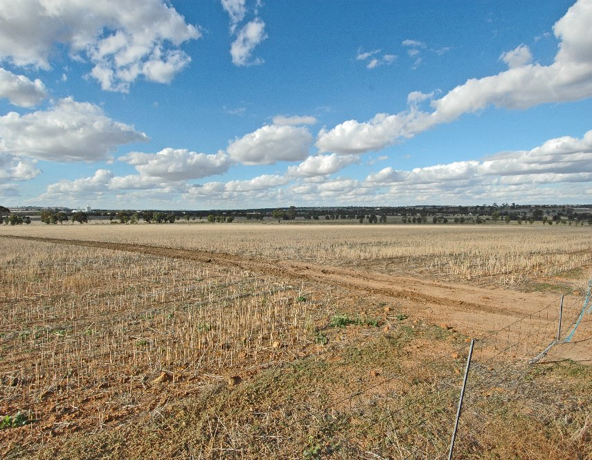 Lot 221 Great Estern High way MECKERING