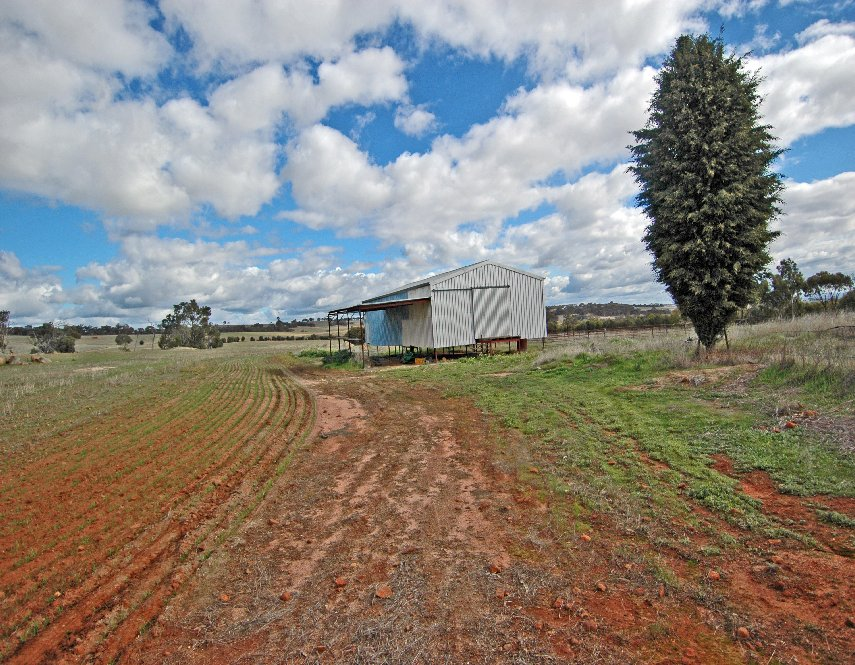 Lot 3 BARTRAM BROOKTON