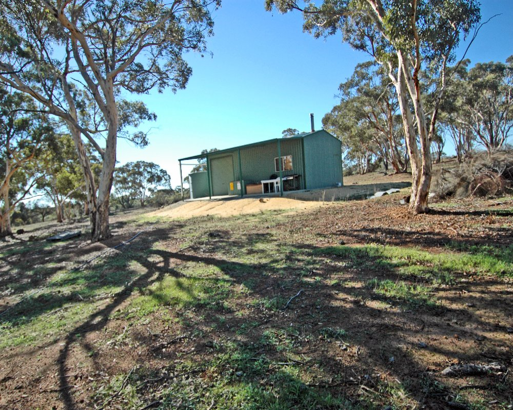 Lot 24319 MILLS ROAD YOUNDEGIN