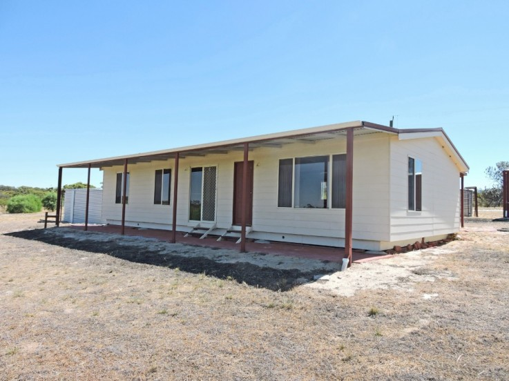 Lot 7151 MORBINNING ROAD, EAST BEVERLEY WA