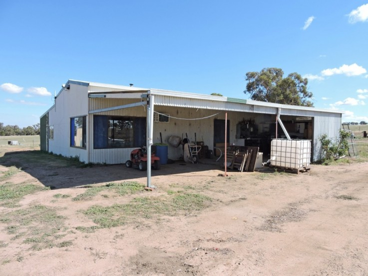 Lot 111164 BILLACABELLA-DOODENANNING ROAD,